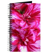 Pink Blossom Journal
