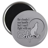 "Clouds I Can Handle 2.25"" Magnet (10 pack)"