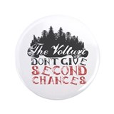 "Volturi Second Chances 3.5"" Button (100 pack)"