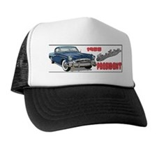 Cute South bend Trucker Hat