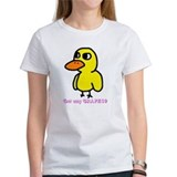 Duck Song T-Shirt w/ Lemonade Stand (women)