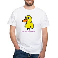 Duck Song T-Shirt W/ Lemonade Stand Shirt
