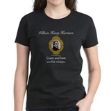 William Henry Harrison Tee