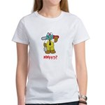 WWFFD? Women's T-Shirt