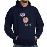 I Donut Know Hoody