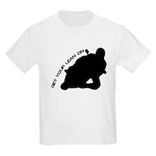 Unique Motorcycle racing T-Shirt