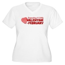 Little Valentine February T-Shirt