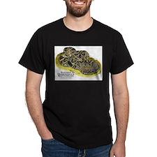 Eastern Diamondback Rattlesnake T-Shirt