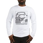 Computer with an Attitude Long Sleeve T-Shirt