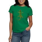 Gecko Women's Dark T-Shirt