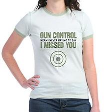 Gun Control T
