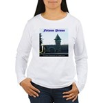 Folsom Prison Women's Long Sleeve T-Shirt