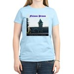 Folsom Prison Women's Light T-Shirt