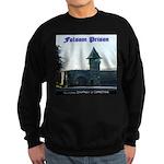 Folsom Prison Sweatshirt (dark)