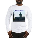 Folsom Prison Long Sleeve T-Shirt