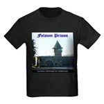 Folsom Prison Kids Dark T-Shirt