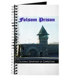 Folsom Prison Journal