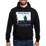 Folsom Prison Hoodie (dark)