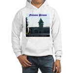 Folsom Prison Hooded Sweatshirt