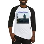 Folsom Prison Baseball Jersey