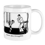 Know Your Strengths Mug