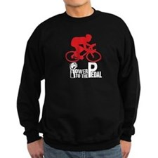 Power Pedal Jumper Sweater