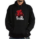 Power Pedal Hoody