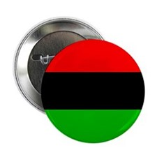 "African American Flag 2.25"" Button"