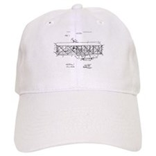 Wright Flyer Baseball Cap