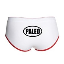 Paleo auto decal Women's Boy Brief