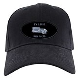 Love Car Duesenberg Baseball Hat