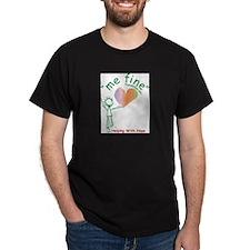 """""""Me Fine"""" T-Shirt"""