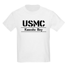 Kaneohe Bay Kids T-Shirt