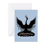 Phoenix, Louisiana Greeting Cards (Pk of 10)