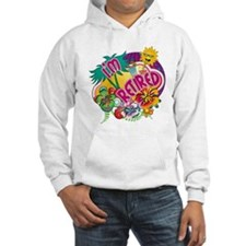 Tropical Retirement Hoodie