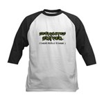 Designated Driver Kids Baseball Jersey