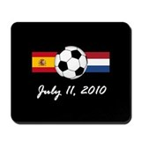 2010 World Cup Final Mousepad