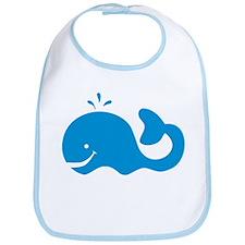 Whale Bib