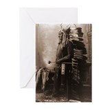 Sitting Bull Note Cards (Pk of 10)