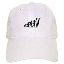 Evolution Tennis Baseball Cap