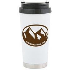 Estes Park Ceramic Travel Mug