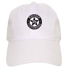 Western writers Baseball Cap