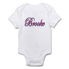 Brooke Infant Bodysuit