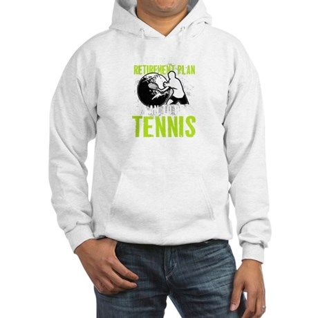 Team Laurent Hooded Sweatshirt