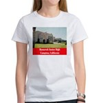 Roosevelt Junior High Women's T-Shirt