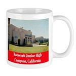 Roosevelt Junior High Mug