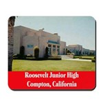 Roosevelt Junior High Mousepad