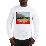 Roosevelt Junior High Long Sleeve T-Shirt