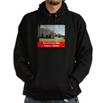 Roosevelt Junior High Hoodie (dark)