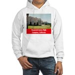 Roosevelt Junior High Hooded Sweatshirt
